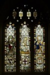 Fig. 5. Window nIV at Doddiscombsleigh, Devon. © C. B. Newham