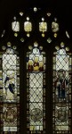 Fig. 6. Window nIII at Doddiscombsleigh, Devon. © C. B. Newham.