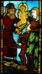The Circumcision of the Antichrist (Frankfurt an der Oder, Marienkirche, sII 1c)