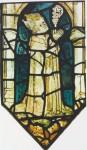 Fig. 9. William of Wykeham, New College, Oxford