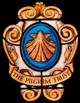 Fig. 4. Badge of the Pilgrim Trust