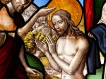 Fig. 5. The Baptism of Christ (detail). ©YM.