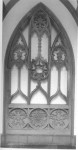 Fig. 6. Tomb of St Euphrosyne, once in the Dominican nuns' church of Klingental in Klein-Basel, c.1293? – c.1309?