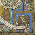 Fig. 6. The Gospels of Henry the Lion, detail from f.172