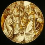 Fig. 9. The Triumph of Mordecai