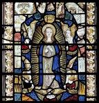 The Assumption of the Virgin Mary, East Harling. © c b newham