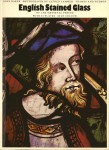 Fig. 1. Cover of John Baker's 'English Stained Glass of the Medieval Period'