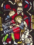 Beyer's new study of the glass of the Dominican church in Strasbourg