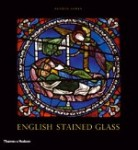 English Stained Glass, by Painton Cowen