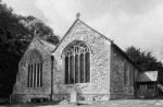 Fig. 11. St Dyfnog's church