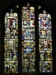 Fig. 16. Wragby Church: nIV
