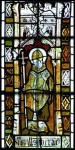 Fig. 4. Edington Priory: St William of York. © c b newham