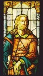Fig. 5. Glass at Lincoln College attributed to Abramham van Linge