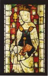 Fig. 6. Glass at New College
