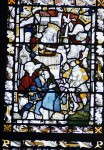 Fig. 7. Norwich, St Peter Mancroft, I 2g: the Massacre of the Innocents, 1453–55.