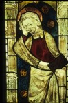 Fig. 4. St John the Evangelist. New College, Oxford. © York Glaziers Trust