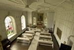 Fig. 6. Chapel, Milton Manor. © English Heritage