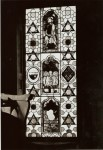 Fig. 8. Milton Manor chapel: the eighteenth-century arrangement of the panels