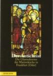Der Antichrist: Die Glasmalereien der Marienkirche in Frankfurt (Oder)