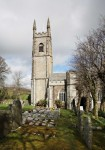 Fig. 2. Okehampton Church. © c b newham