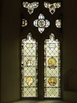 The restored window. Reproduced by kind permission of Salisbury Cathedral Stained Glass