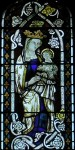 Bristol Cathedral, Lady Chapel: the Virgin and Child. ©Phil Draper