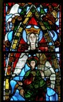 Fig. 1. Vendôme, La Trinité: the Virgin and Child. © Painton Cowen