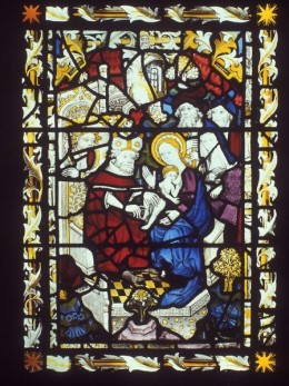 The Circumcision of Christ, St Peter Mancroft