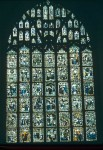 Fig. 1. St Peter Mancroft, Norwich: the east window