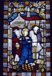 Fig. 4. Felbrigg Hall (Norfolk): the Presentation