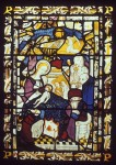 Fig. 5. St Peter Mancroft, Norwich: the Nativity