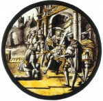 Private collection, Germany: 'The Corrupt Judge', southern Low Countries, c.1525