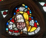 Fig. 3. Wells Cathedral (Somerset), nII A1: Symeon