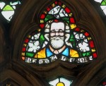 Fig. 4. Wells Cathedral (Somerset), nII C2: Naphtali