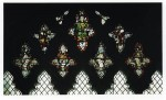 Fig. 8. Wells Cathedral (Somerset), retrochoir, St Stephen's Chapel: nV, tracery