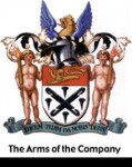 Fig. 1. Arms of the Worshipful Company of Glaziers and Painters of Glass.