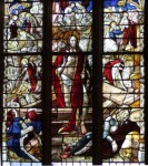 Fig.5. The Resurrection, Hingham church, Norfolk © J. Allen.
