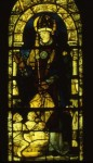 Fig. 4. The St Nicholas window today. © Virginia Raguin