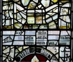 Fig . 1. The All Saints window text. © YF Pictures