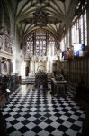 Fig. 2. The Beauchamp chapel, St Mary's church, Warwick. © YF Pictures.