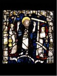 Fig. 2. Panel 2e of the East Window of York Minster. © Dean and Chapter of York.