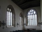 Fig. 7. The interior of Hampton Court chapel today. © YF Pictures.