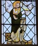 St John the Baptist, Ringland. © Mike Dixon.