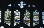 Fig. 4. Angels from Taverham church. © B. Hayward.