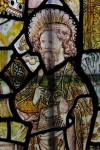 Fig. 3. St John the Baptist: St Mary Magdalene church, Madingley. © Mark Ynys-Mon.