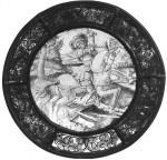 Fig. 3. St George fights the dragon.