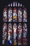 Fig.2. St Neots, Huntingdonshire, east window, 1864. Designed by John Hardman Powell. © Simon Huguet .