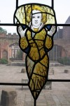 Fig. 3. Angel, the Haigh chapel