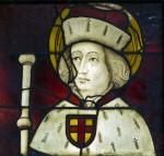 Fig. 2. St Gummarus.