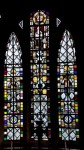 Fig. 12. East window, Skenfrith © Michael Woodward.